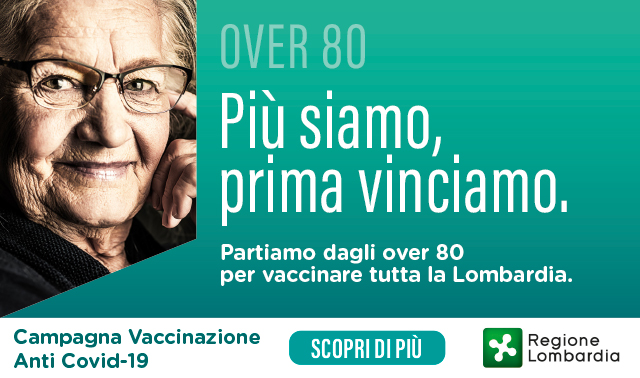 Vaccini anti-Covid per over 80, come prenotare